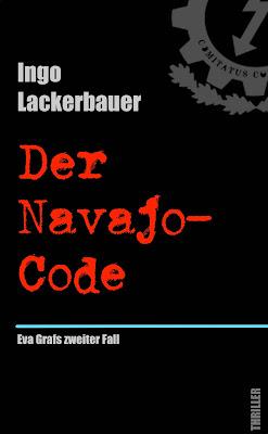 'Der Navajo-Code' von Ingo Lackerbauer - Buch-Sonar