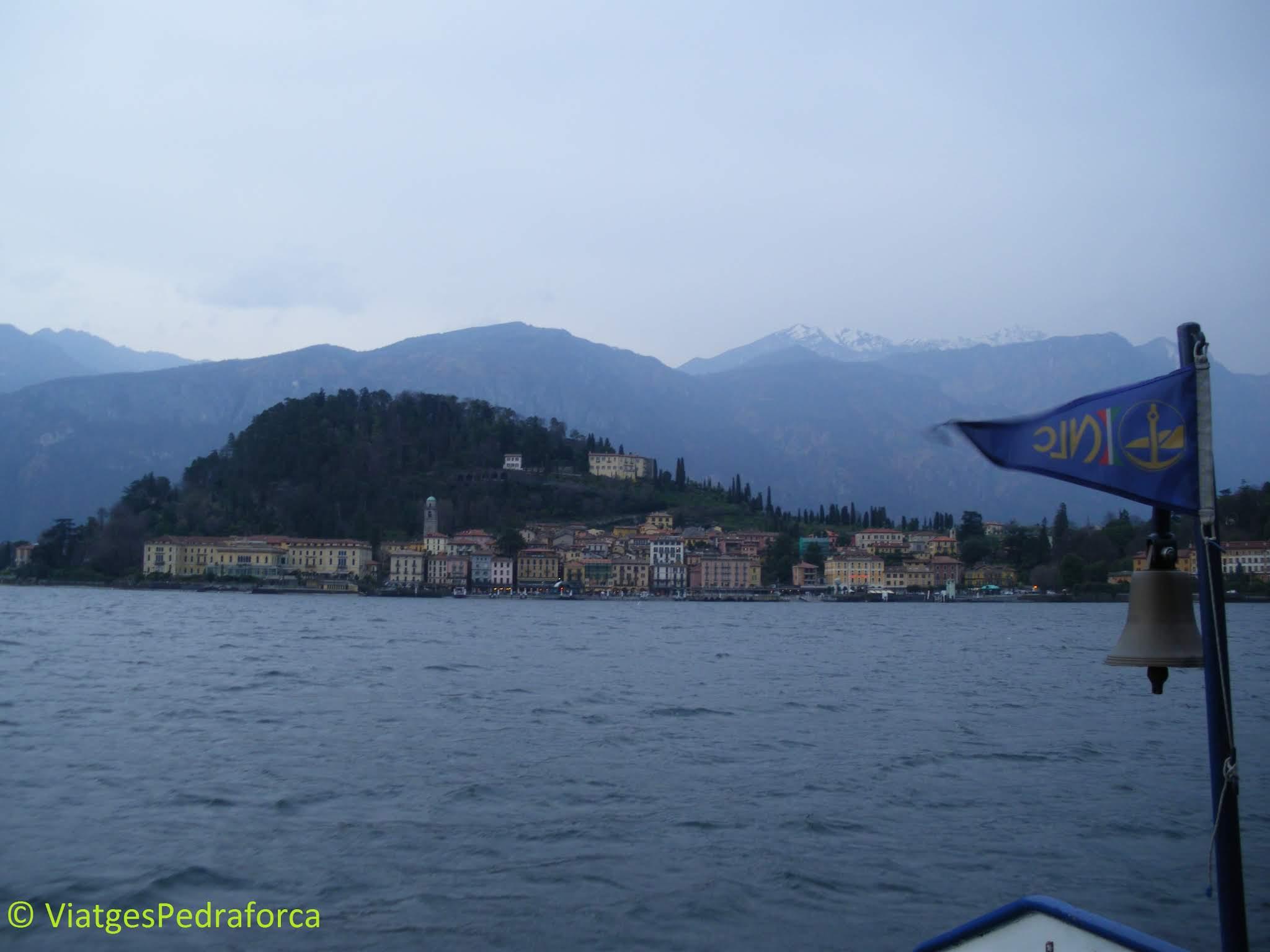Llombardia, pobles amb encant, Alps Italians, Itàlia