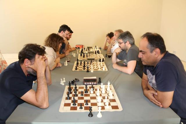 Με δυο εκδηλώσεις έκλεισε η Σκακιστική Ακαδημία Ναυπλίου την φετινή εκπαιδευτική χρονιά