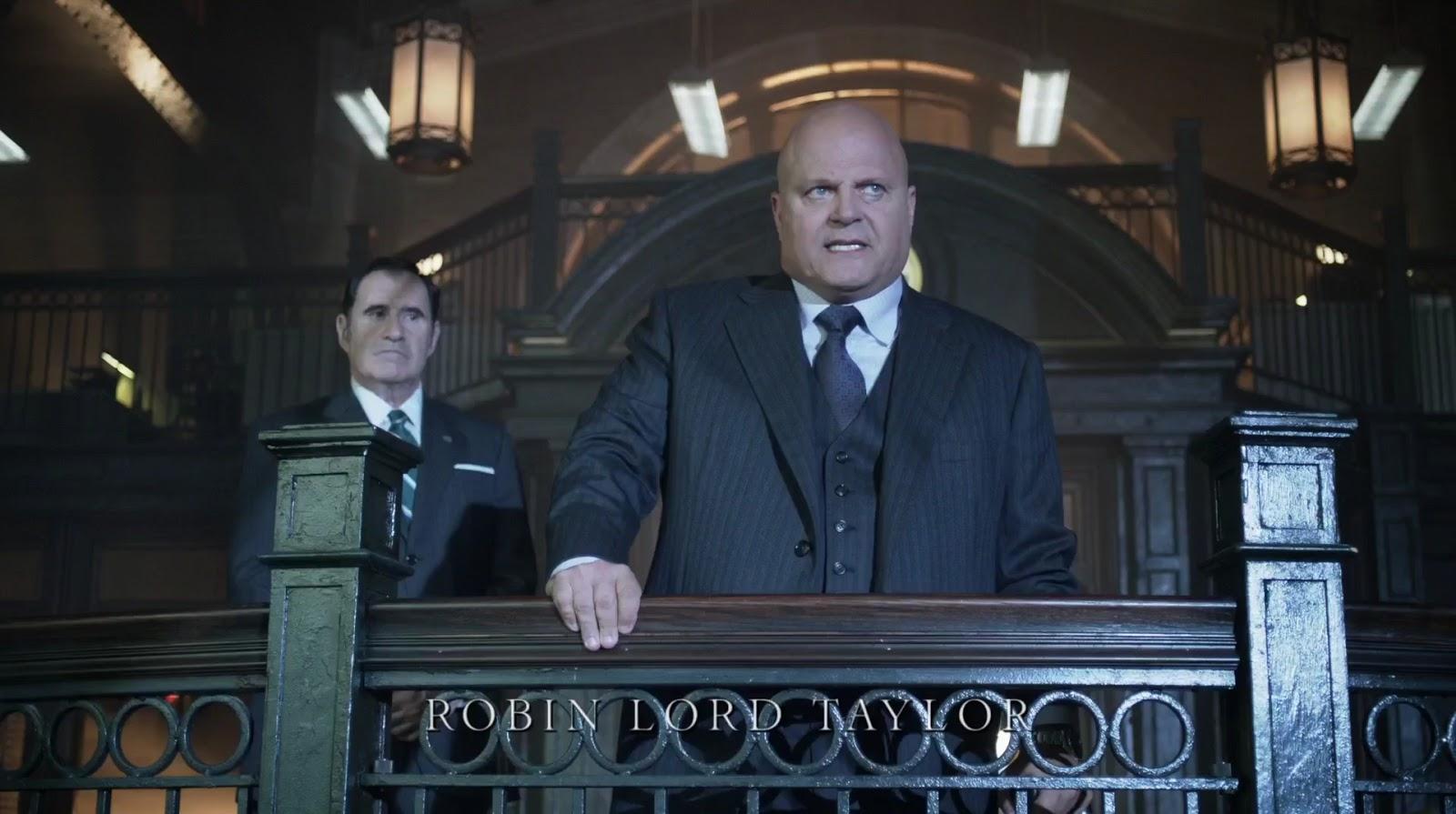 Mstheeduar pocosmegashd Gotham temporada 3 espanol