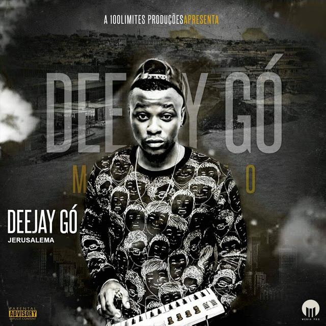 Deejay Gó - Jerusalema Remix