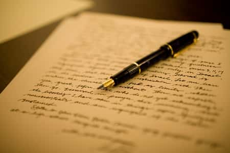 Surat Untuk AyahKU TERSAYANG