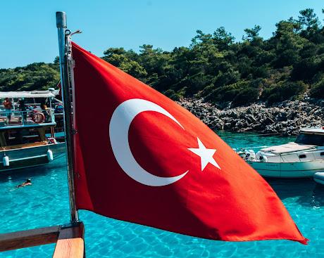 Jobs in Turkey