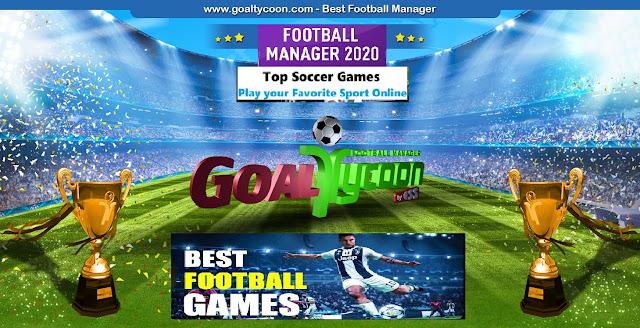 GOALTYCOON WIN MONEY ONLINE PLAYING FOOTBALL