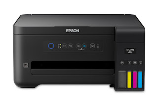 Epson EcoTank ET-2700 Driver Download Windows, Mac, Linux