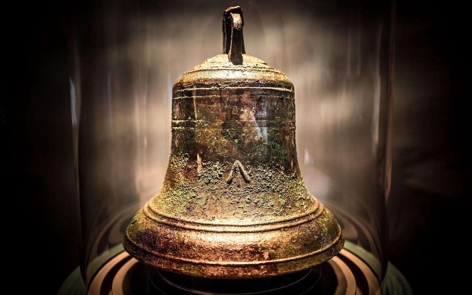 Erebus Bell