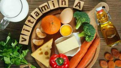 6 Vitamin Wajib Dikonsumsi untuk Tingkatkan Daya Tahan Tubuh Lawan Virus Corona
