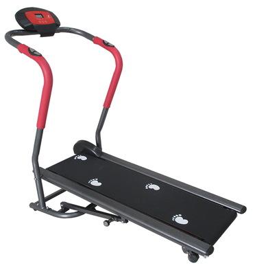Treadmill Manual AFM TL002