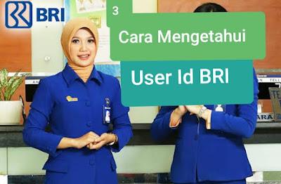 Cara Mengetahui User ID BRI Dengan Mudah