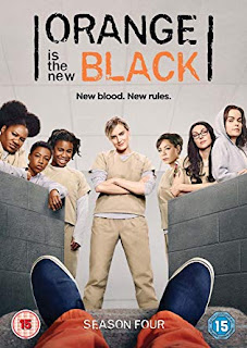 Orange Is the New Black S04 Complete Hindi Download 720p WEBRip