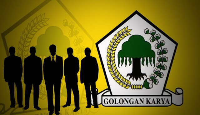 Jokowi Tak Ada Efek, Go Prabu Desak Petinggi Golkar Gelar Munaslub
