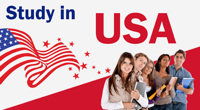 2,500 Fully Funded Scholarships to Study in USA
