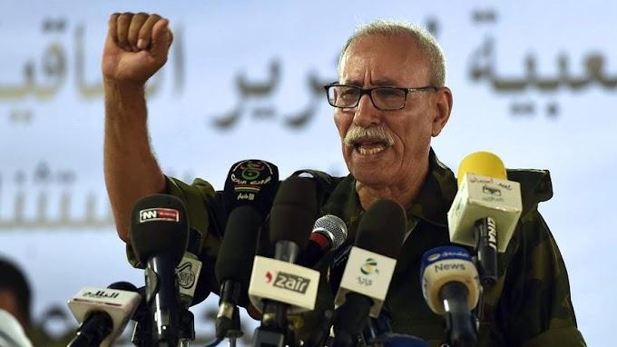 La Audiencia Nacional no ha citado a Brahim Ghali a declarar.