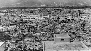 Hiroshima Day 2021: August 6, World First Atomic Bomb Attack