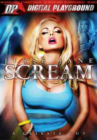 Download [18+] Jesse Jane: Scream (2007) English 480p 619mb || 720p-N 820mb