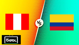 مشاهدة مباراة كولمبيا والبيرو بث مباشر كورة جول اليوم 10-07-2021 في كوبا أمريكا