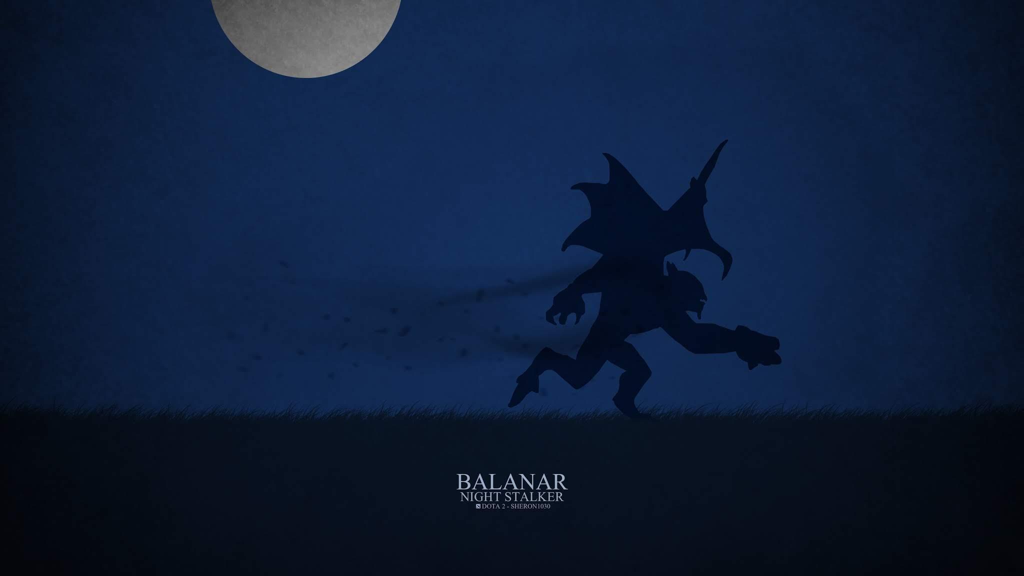 Night Stalker - Kị Sĩ Bóng Đêm sẽ trở lại vị trí Carry? (Ảnh 4)