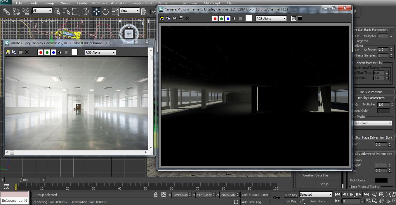 Viz tech support for companies artists 3d realism - 3ds max vray exterior lighting tutorials pdf ...