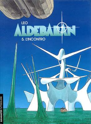 I mondi di Aldebaran Leo recensione