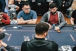 Panduan Sit n' Go Poker Online