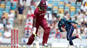 Eng vs WI 2nd ODI highlights 2019