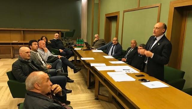 Mercoledì 25 settembre importante riunione dei Circhi a Roma