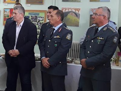 Γιάννης Καραγιάννης: Με θερμικές κάμερες θα ενισχυθεί η ΕΛ.ΑΣ. για τη φύλαξη των ελληνοαλβανικών συνόρων