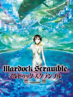 descargar JMardock Scramble: The second combustion gratis, Mardock Scramble: The second combustion online