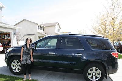 Murdock Hyundai Lindon >> a lifetime of memories: I officially have a HOT soccer mom car