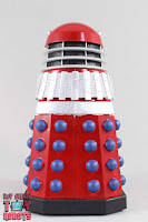 "Brotherhood of the Daleks Red ""Thalek"" Dalek 05"