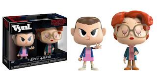 Vynl.: Eleven & Barb