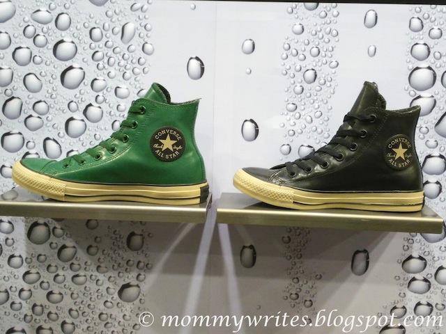 f2d79b67ecef37 Footwear Review  Converse Chuck Taylor All Star Rubber ...
