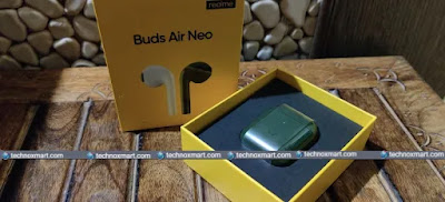Realme Buds Air Neo Review