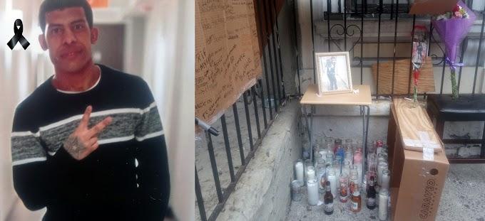 Un dominicano se ahorca en baño de apartamento en Alto Manhattan en medio de lucha por custodia de hija
