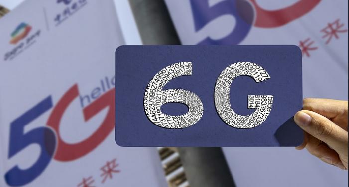 بينما لا يزال الجميع يعمل على تقنية الجيل الخامس للإتصالات 5G فإن الصين أعلنت عن بدأها العمل على تقنية الجيل السادس للإتصالات 6G.