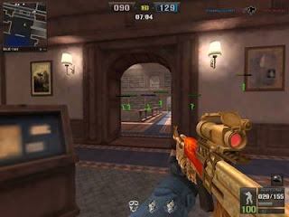 #CODE789 Link Download File Cheats Point Blank 6 - 7 Februari 2020