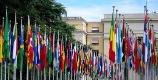 Politik Luar Negeri Indonesia Era Globalisasi