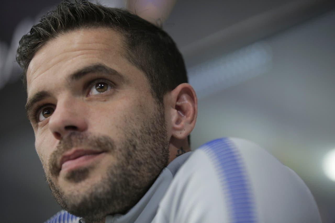 Tras retirarse Gago será técnico de Aldosivi, en su primera experiencia como DT