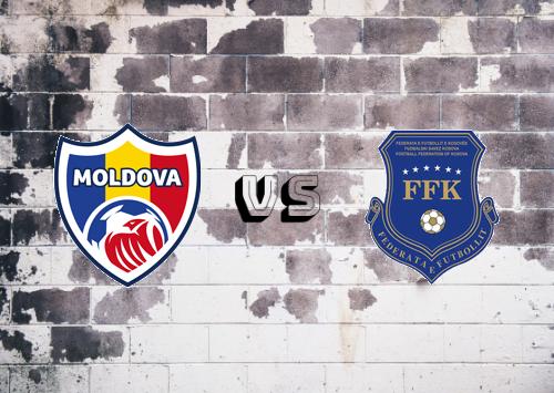 Moldavia vs Kosovo  Resumen