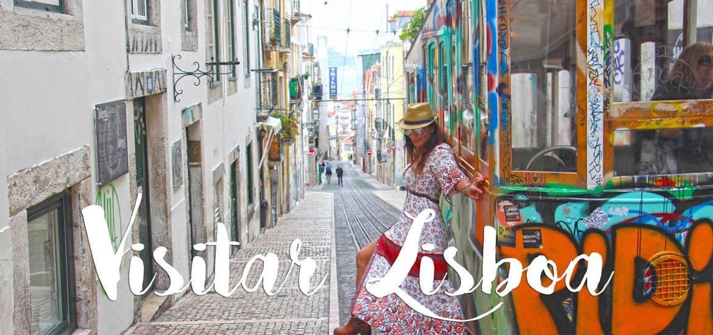 Várias Coisas de Graça para Fazer em Lisboa