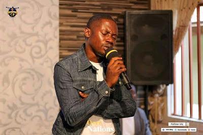 Why the last army fell - Rev'd Tolu Agboola