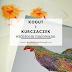 Kogut i kurczaczek- malujemy widelcem