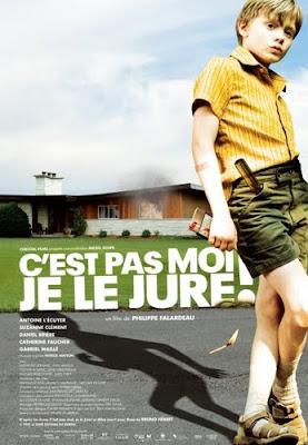 Клянусь, это не я! / C'est pas moi, je le jure! 2008.