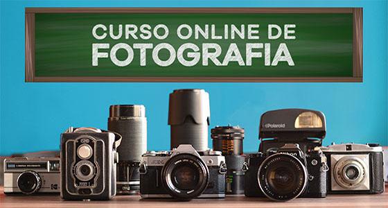 Curso Online de Fotografia com O Casal da Foto