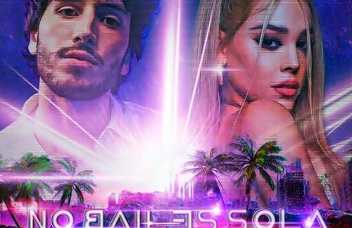 Danna Paola & Sebastian Yatra - No Bailes Sola