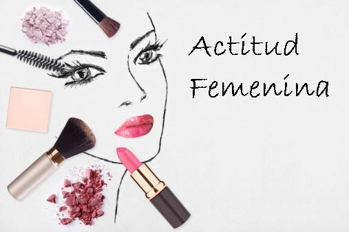 Resultado de imagen para actitud femenina