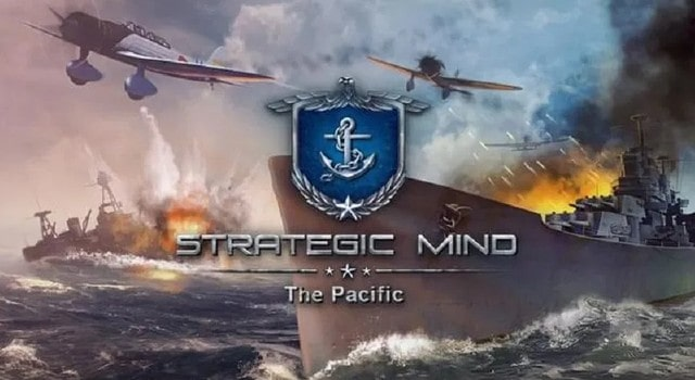 Strategic Mind: The Pacific PC Download