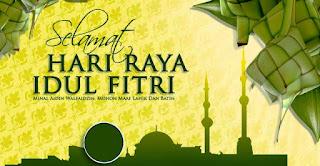 Kartu Ucapan Selamat Hari Raya Idul Fitri 2016 Terbaru 0003