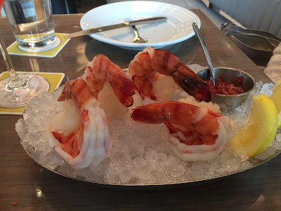 Island Creek Oyster Bar: The Catch of Burlington