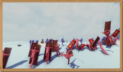 Totally Accurate Battle Simulator Free Download PC Games